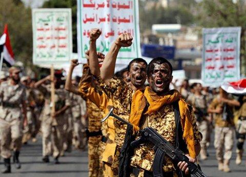 صدرالحسینی: یمن آماده پاسخ به جنایات سعودی است