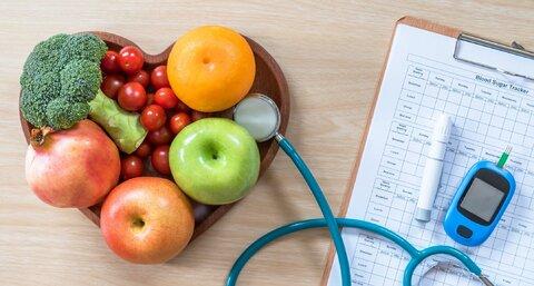 چند توصیه تغذیهای به مبتلایان دیابت در دوران کرونا