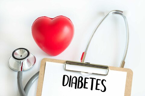 ۲۴ آبان روز جهانی دیابت + دیابت چیست و انواع آن