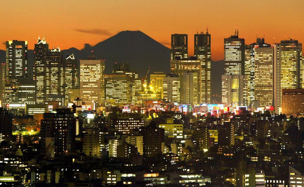کرونا ژاپنیها را روستانشین کرد