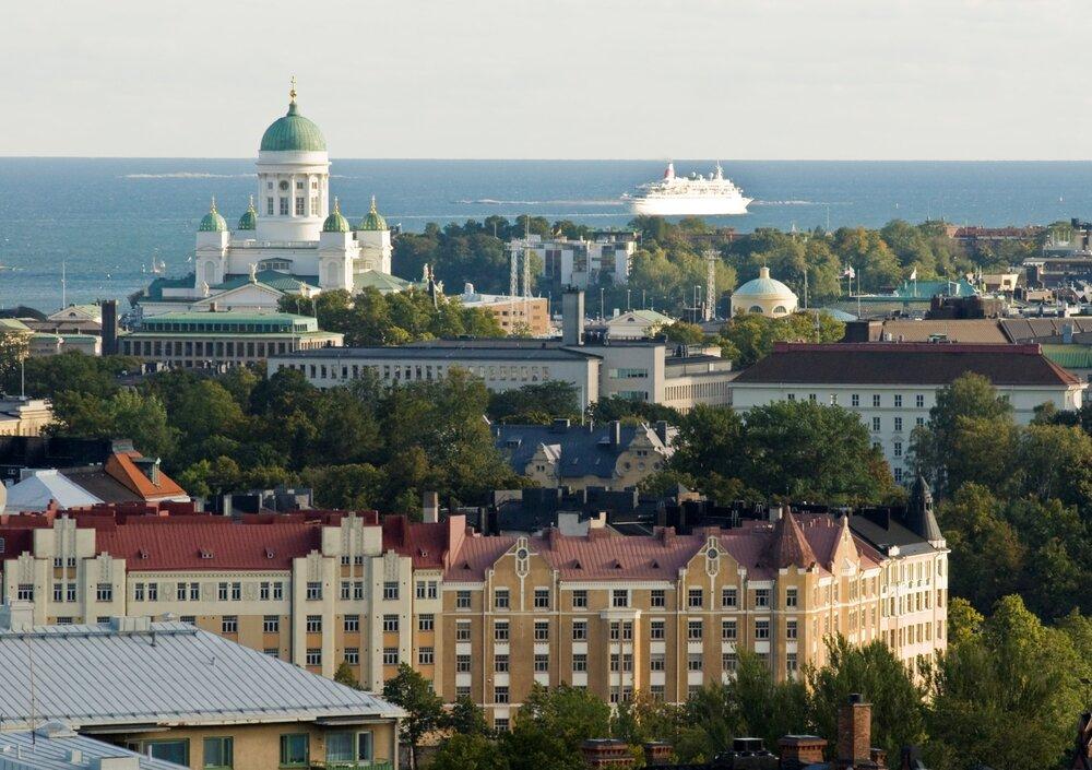 استخدام نوجوانان برای کمک به گردشگران در فنلاند