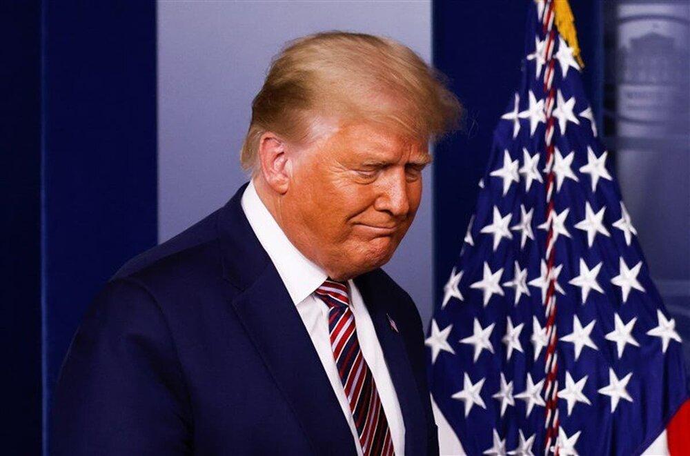 مجلس نمایندگان آمریکا به استیضاح ترامپ رای داد