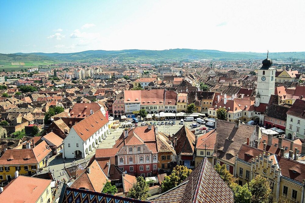 رومانیها در مسیر قرنطینههای جدید