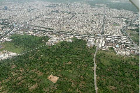 تهیه طرح جامع پدافند غیرعامل شهر قزوین در دستور کار است