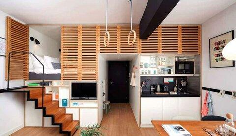 سیاه و سفید خانههای ۲۵ متری