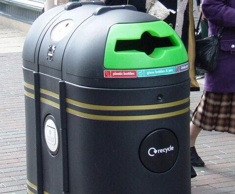 خلاقیت شهر ایتالیایی برای مدیریت زباله