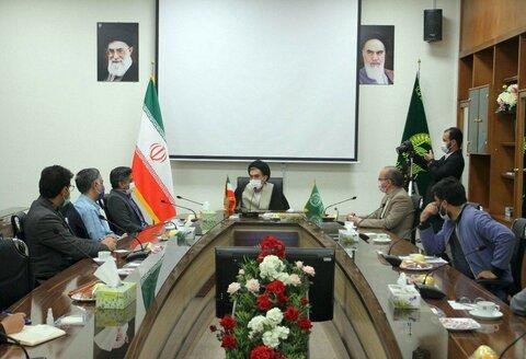 استفاده از نهاد وقف برای کاهش آسیبهای اجتماعی در مشهد