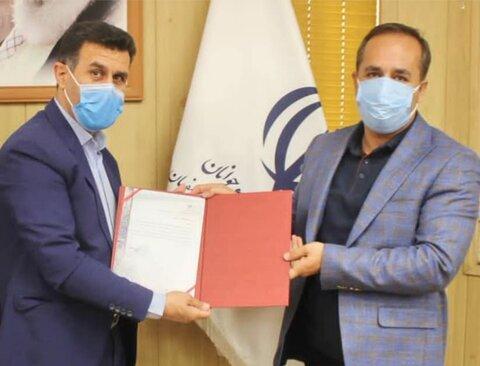 کریمیان مسئول کمیته اقتصادی اداره کل ورزش و جوانان استان اصفهان شد