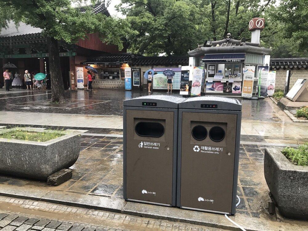 مدیریت محلی زبالههای زیستی در اسلواکی