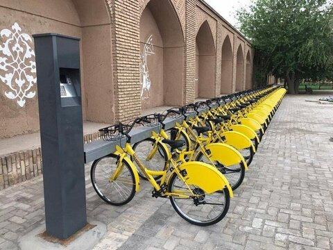 آیا یزد دوباره شهر دوچرخهها میشود؟