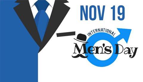 تبریک روز جهانی مرد ۲۰۲۰ + عکس و متن