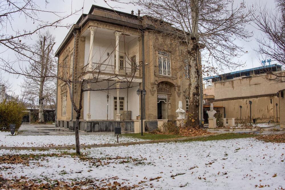 شورای شهر اراک دنبال راهحل مناسب تملک خانه تاریخی محسنی