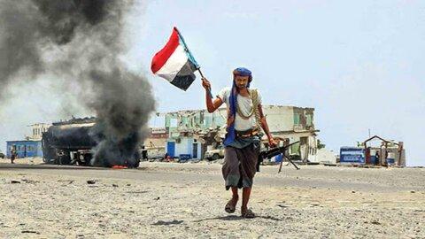 پایگاه راهبردی ماس به دست نیروی های یمنی افتاد