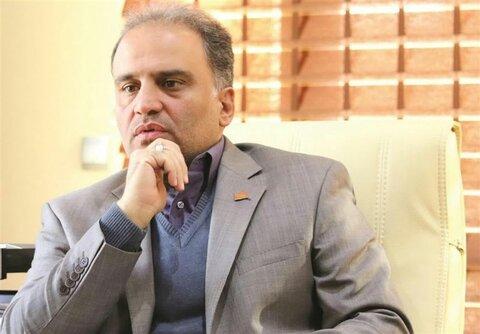 پیام تبریک شهردار یزد به مناسبت روز اصفهان