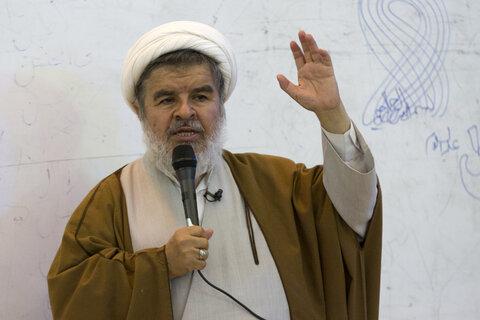 محمد حسن راستگو درگذشت + فیلم و بیوگرافی حاج آقاراستگو