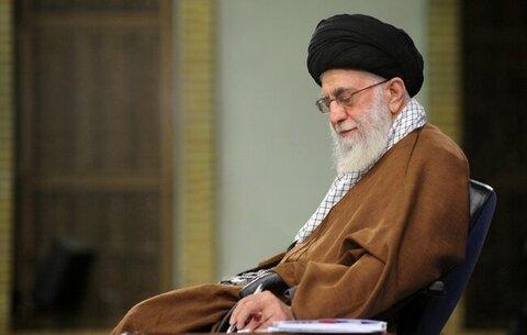 رهبر معظم انقلاب اسلامی درگذشت حجت الاسلام جعفری را تسلیت گفتند