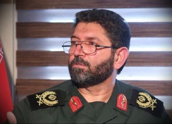 فرمانده سپاه تهران منصوب شد