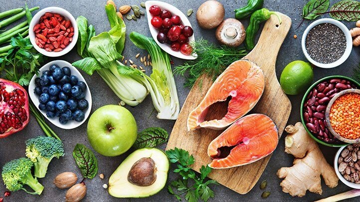 رژیم غذایی مدیترانهای استرس را کاهش میدهد