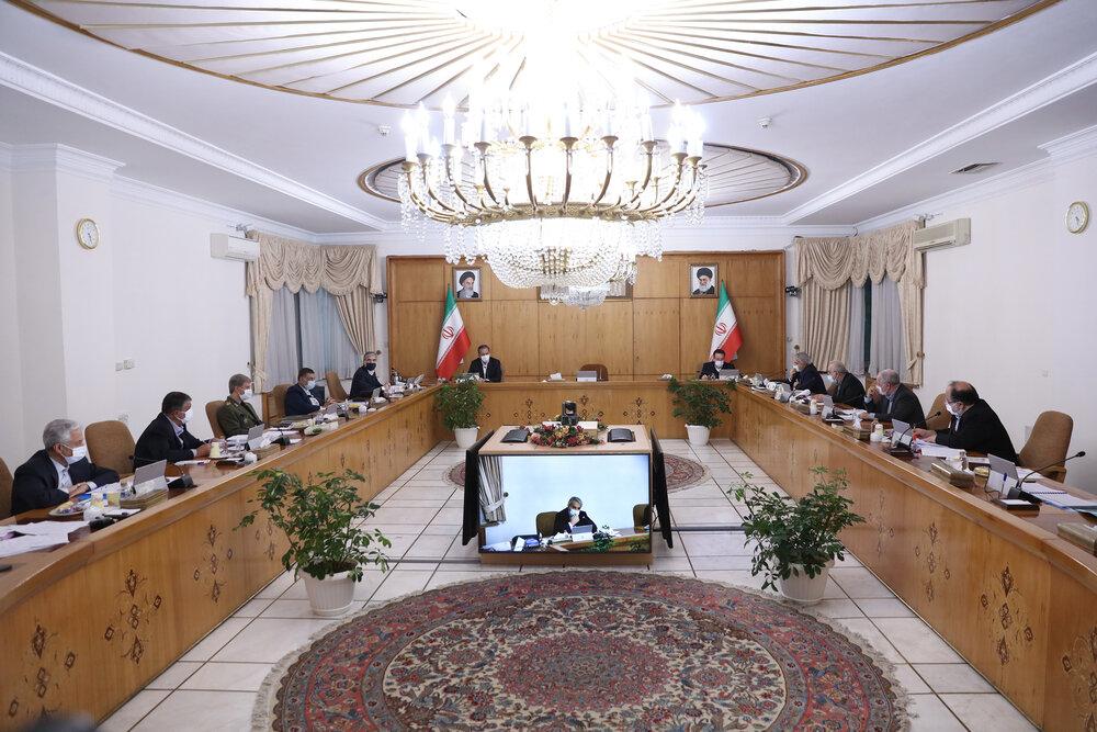 آییننامه اجرایی مهارتآموزی اشتغال کارکنان وظیفه روی میز دولت