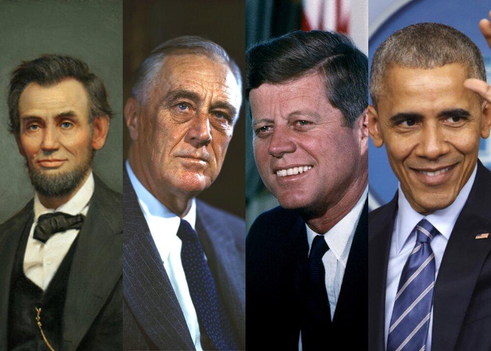 سیاستمداران حامی حقوق سیاهپوستان در تاریخ