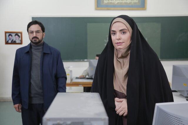 سریال شهید شهریاری به دانشگاه شهید بهشتی رسید