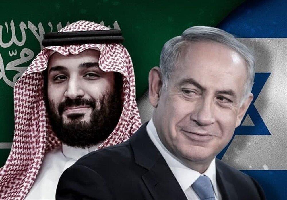 دیدار بن سلمان و نتانیاهو جنجال آفرید