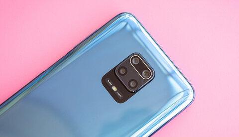 گوشی ردمی نوت ۹ پرو 5G وارد بازار چین میشود