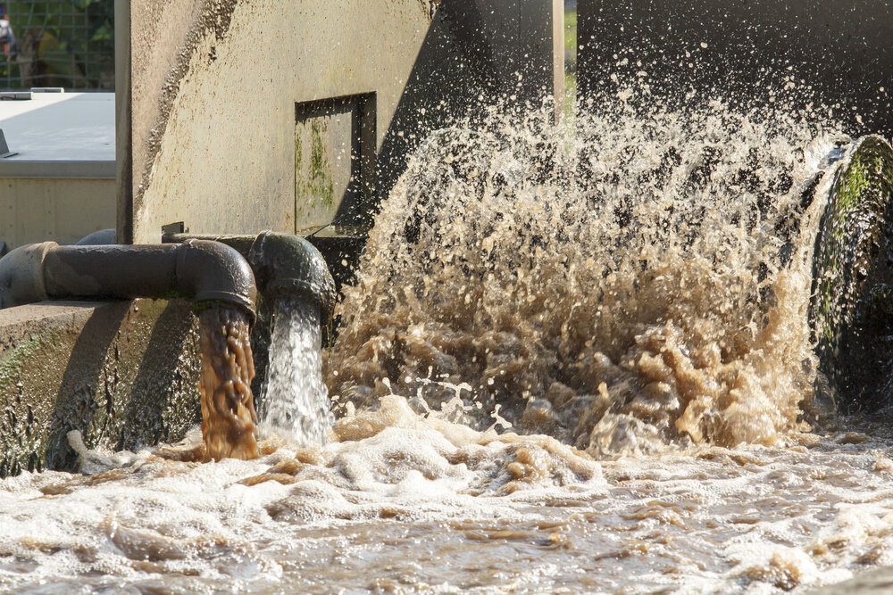افزایش استفاده از فناوریهای پیشرفته برای تصفیه آبهای غیرمتعارف
