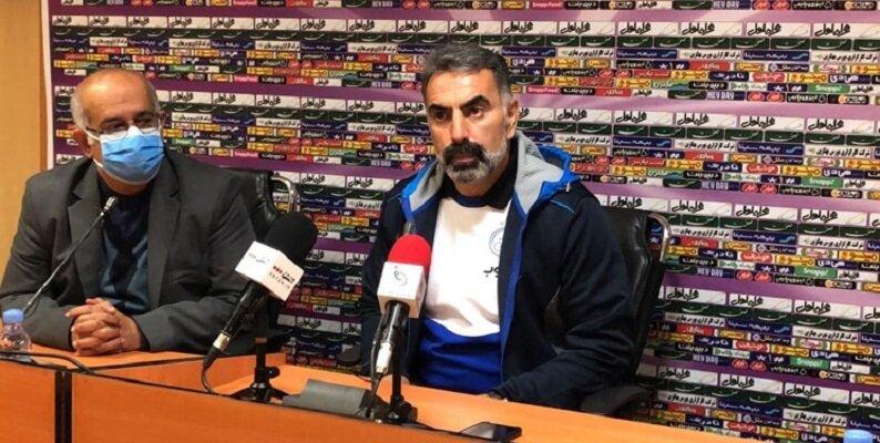 فکری: تیم جوانان توانایی صعود به جام جهانی را دارد