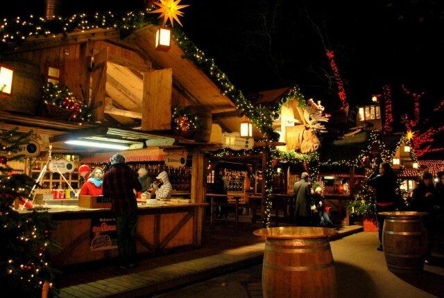 کرونا و افزایش بازارهای کریسمس در بلغارستان