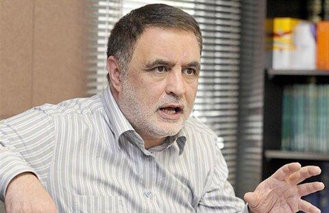 ایمانی: رئیس جمهور نظامی آخرین راهکار باشد