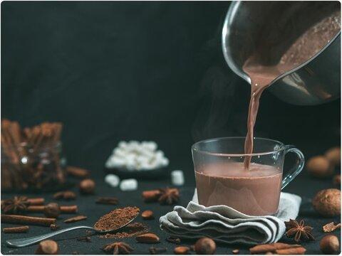 چرا مصرف کاکائو باعث بهبود عملکرد مغز میشود؟