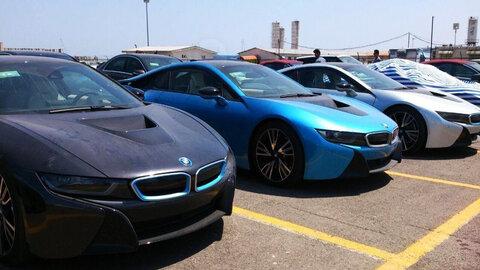 حقوق ورودی خودروها در بودجه بیش از ۲ هزار میلیارد تومان تعیین شد