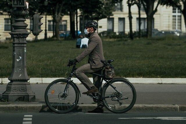 اسلوونی مسیرهای جدید دوچرخه احداث میکند