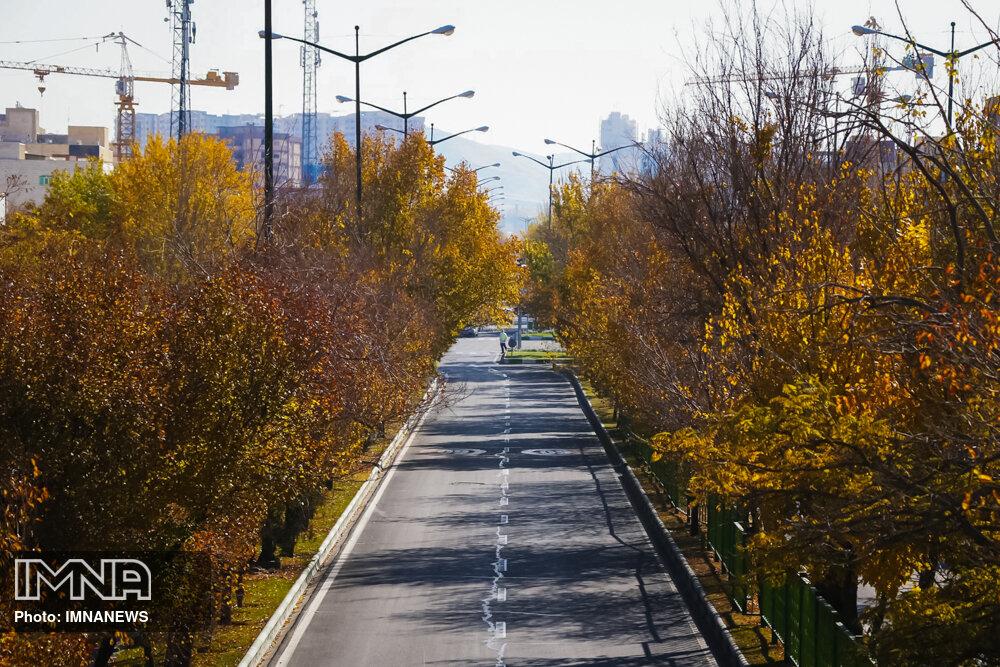 پیادهراه محققی تبریز در آستانه بهرهبرداری است