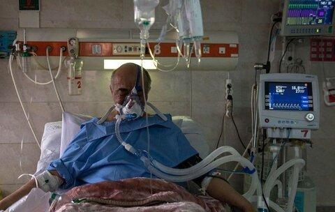 Coronavirus maintaining declining trend in Iran