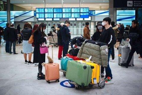 فرودگاه کپنهاگ در کشمکش با کرونا