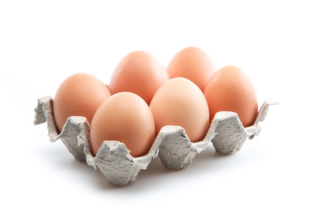 دلیل افزایش قیمت تخم مرغ چیست؟