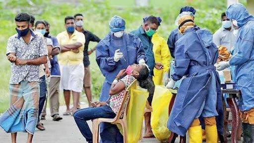 کرونا در هند؛ بحران انسانی در حال گسترش