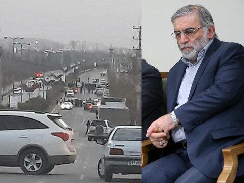 رژیم صهیونیستی تلویحا به ترور شهید فخری زاده اعتراف کرد