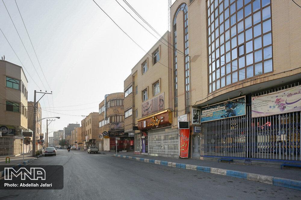 آخرین رنگ بندی شهرستانهای استان کرمان در مقابله با کرونا + جزئیات