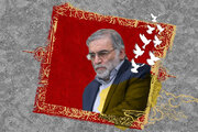 Iran holds US, Israel responsible for Fakhrizadeh assassination