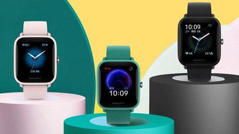 ساعت هوشمند Amazfit Pop Pro به زودی وارد بازار میشود