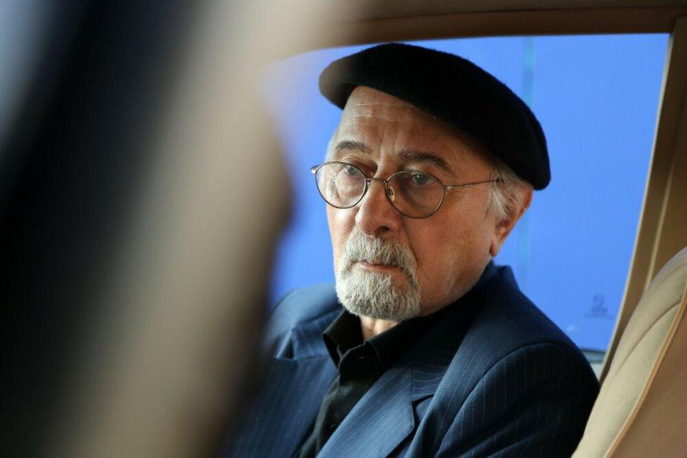 آخرین نقشآفرینی پرویز پورحسینی روی آنتن سیما
