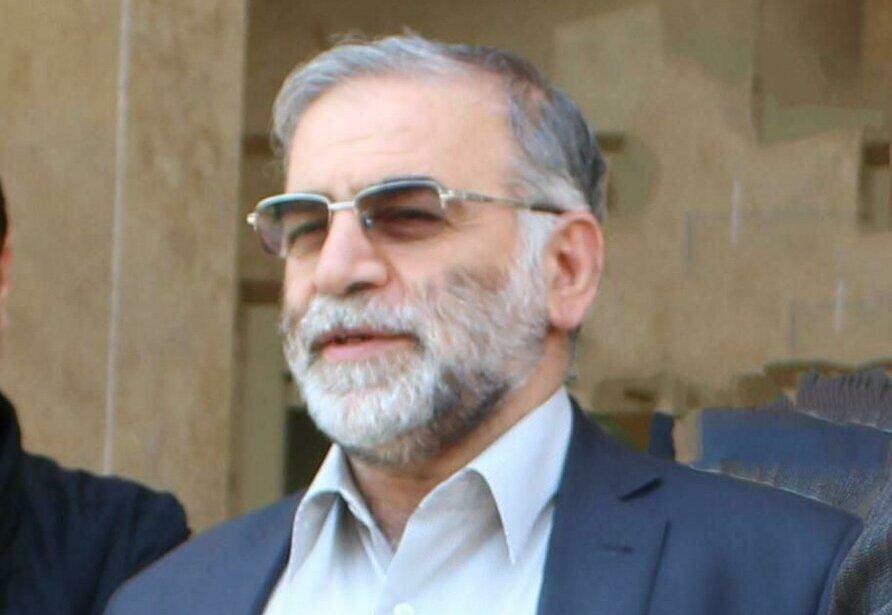 سرنخهای جدید از ترور شهید محسن فخریزاده