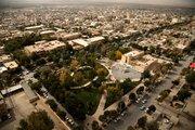 بهرهبرداری از میدان ۱۲ محرم شهرکرد با المان جدید