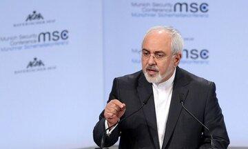 ظریف: آمریکا باید اشتباه خود را جبران کند