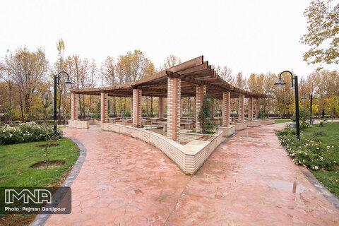 ٩ پروژه عمرانی، فرهنگی، خدماتی در غرب اصفهان افتتاح شد
