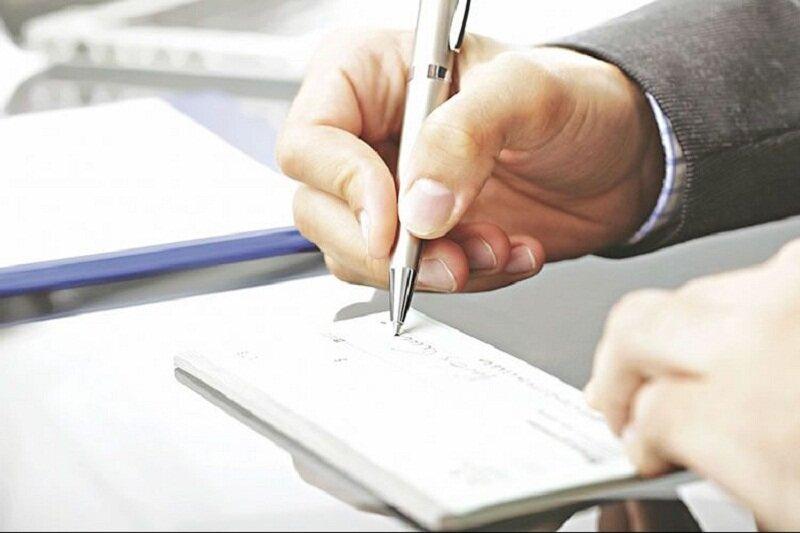 فرایند صدور چک در قانون جدید اعلام شد