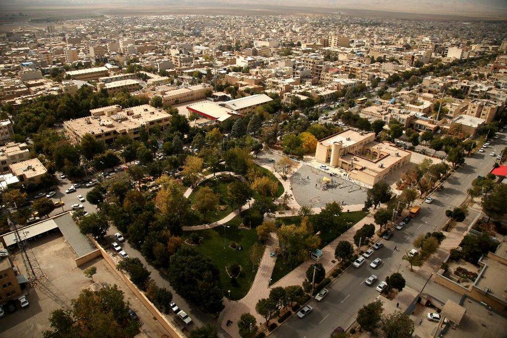 عصرانه خبری شهرهای ایران در ۱۲ اسفندماه